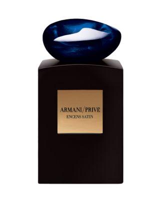 Armani prive encens satin finalista categoria miglior for Miglior profumo di nicchia femminile