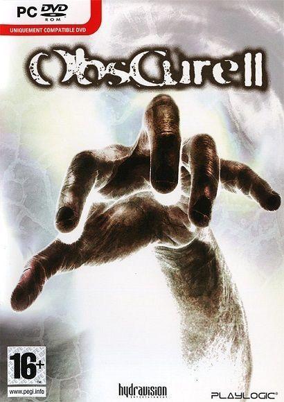 ObsCure II - PC - NEUF