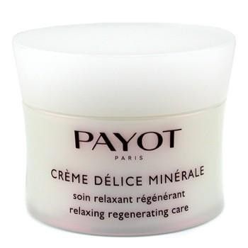 Vitalite Minerale Creme Delice Minerale Relaxing Regenerating Care - 200ml-7.2oz