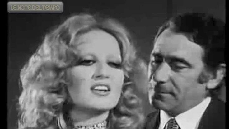 Mina & Alberto Lupo - Parole Parole (1972)
