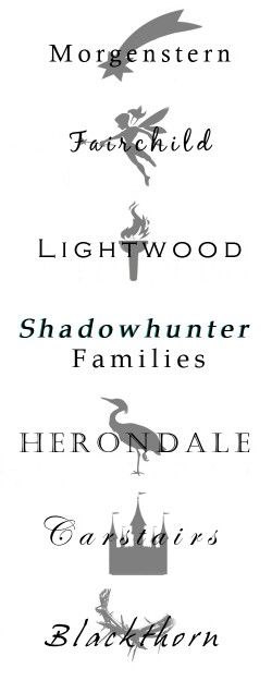 Will always love the Herondales...<--- YOU USED THE WORD WILL = D: (still not over Clockwork Princess..)