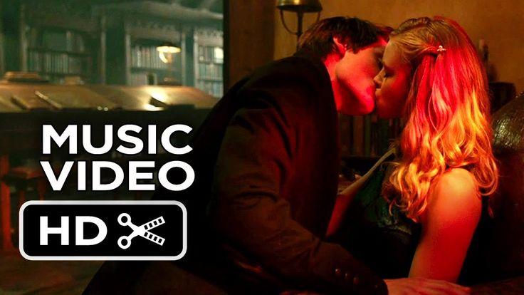 Vampire Academy Music Video - (2014) - Fantasy Comedy Movie HD (+lista d...
