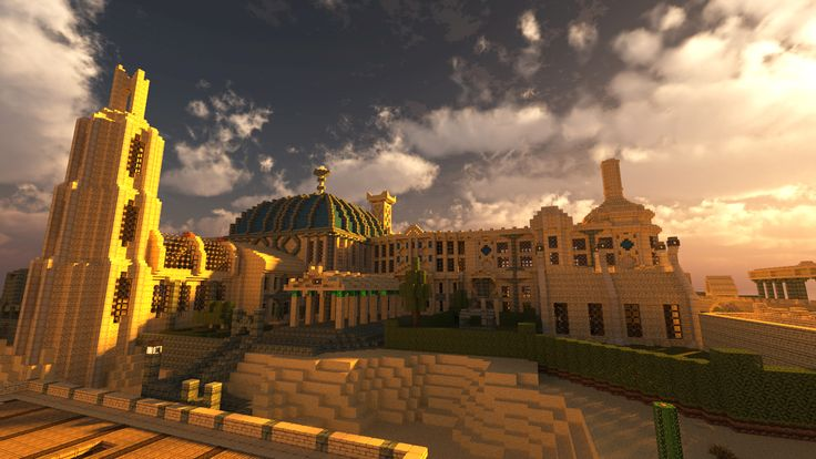 WHITEARK: a vast desert city, and long-term solo project (Updated 18th August - Insanbric Academy of Worldly Learning) - Screenshots - Show ...