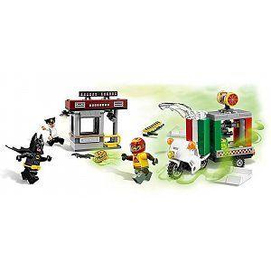 The LEGO® Batman Movie Scarecrow Speciale Bestelling
