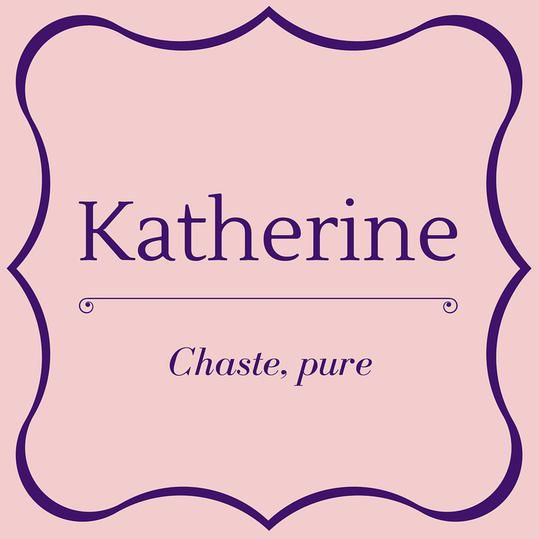 Katherine | What's in a name? We got to the bottom of this age-old question and found the meanings behind some of our favorite Southern baby names. Traditional Southern names have unique origins. You most likely know a Mary, Davis, or Taylor, but have you ever wondered what their names mean? We did, so we searched high and low to find the name meanings behind some of our favorite Southern monikers. What's in a name? Some Southern baby name meanings are poetic or inspired by nature, like…