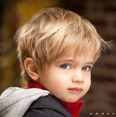17 Trendy children's hairstyles that you have to try on your children – # hairstyle boys