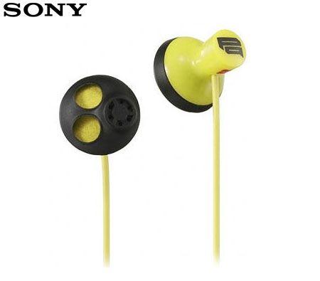 Sony MDR-PQ5-Y PIIQ In-Ear Headphones Earphones now on #SALE! $6.40
