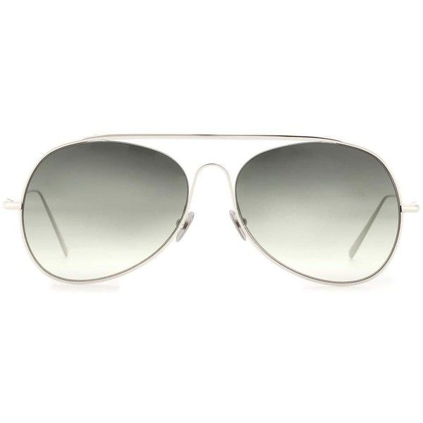large aviator sunglasses  17 Best ideas about Large Aviator Sunglasses on Pinterest