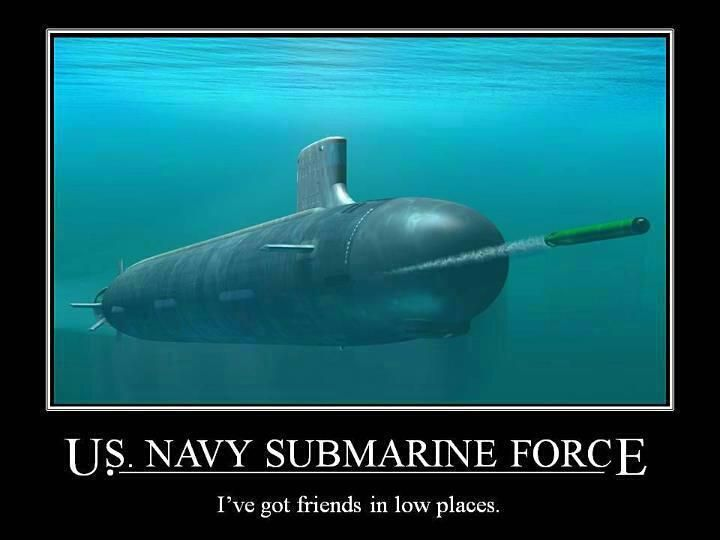 US Navy Submarine Force