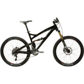 Yeti Cycles SB66 Pro XTR Bike Black Painted, S: Sports & Outdoors