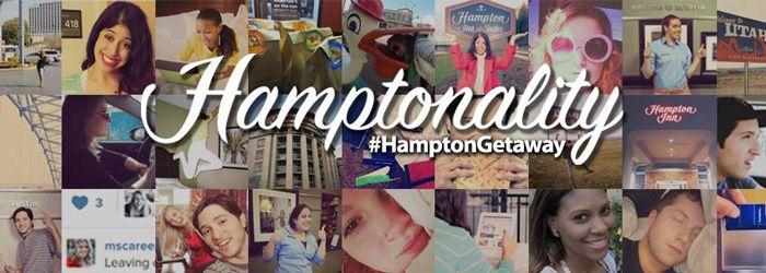 Hampton Hotels Voted America's Best in Travel by Women – Win $350 Getaway Prize