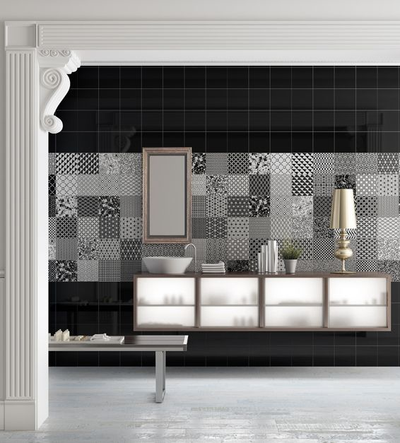 Moving, Sonar, Vanguard: the new tiles collection by Cerámicas Aparici - At the next edition of Imm Cologne #tiles