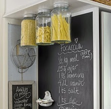 neat way to store things
