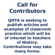 Queensland History Teachers' Association