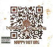 Nappy Dot Org [CD] [PA]