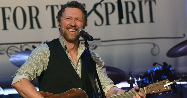 Craig Morgan and Family to Star in New Docu-Series