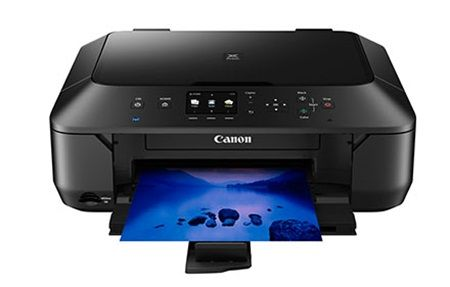 Canon PIXMA MG6420 Driver Download - http://goo.gl/WivDW0