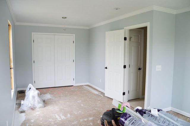 North Star Paint Color Sherwin Williams Paint Colors
