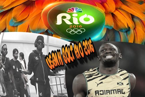 #Rio Olympics 2016 Usain Bolt MissesBecause He Is Feeling 'Too Lazy'#Usain Bolt#usain bolt rio 2016#usain bolt training for 2016#Rio 2016#Rio #rio 2016#rio 2016 olympics#opening ceremony#rio 2016 openingvceremony#Olympics#Running#Usain Bolt #Team USA#Athletics  Men's 4x200m#world record#Feelings#Too Lazy#NBC SPORTS#SPORTS#fastest man#Justin Gatlin#Usain Bolt misses#Bolt#the fastest man in the world#Jennifer Bolt#track and field#2016#rio#Olympics#Running#Usain Bolt#100m#fastest man#