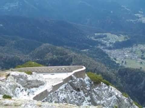 Monte e Forte Tudaio