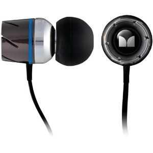 Monster Turbine High-Performance In-Ear Speakers Earbuds