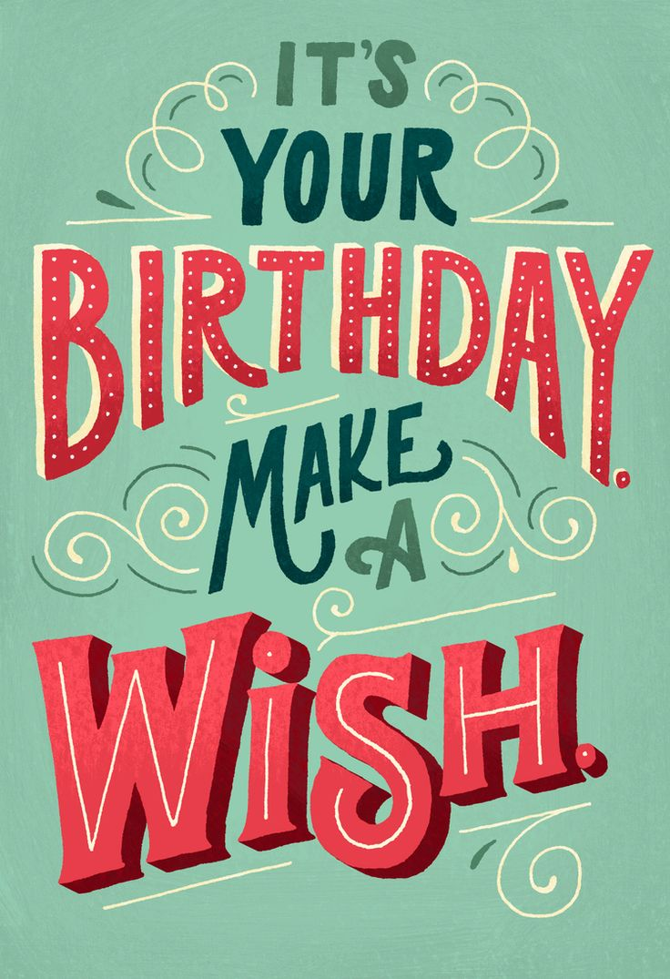 559 Best Birthday Wishes Images On Pinterest Birthdays Metallic