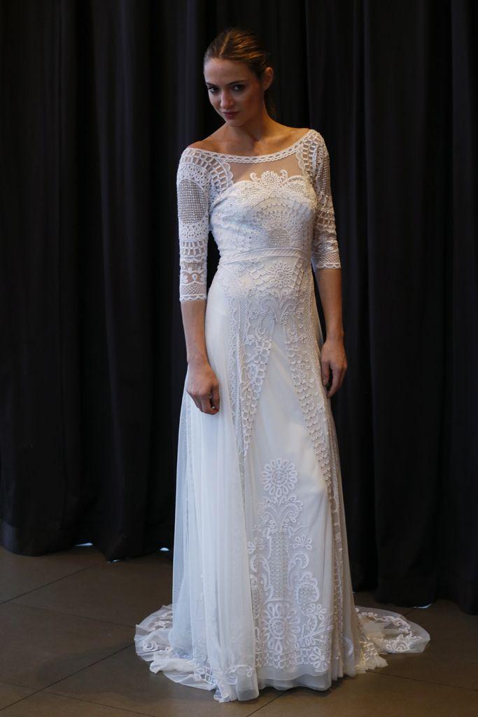 Temperley Spring 2016 Bridal Collection
