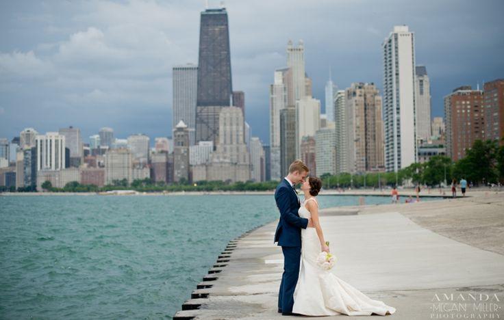 Newberry Library Wedding, Amanda Megan Miller Photography, Chicago Wedding Photographer,
