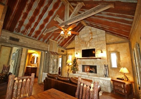 Country Inn & Cottages to rent in Fredericksburg, Texas