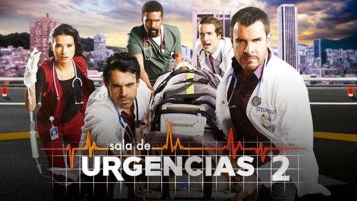 Sala De Urgencias Rcn Tv ~ sala de urgencias en inglés emergency room es una serie colombiana de