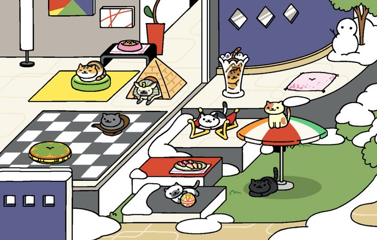 1000 images about neko atsume on pinterest toys conductors and cloth bags. Black Bedroom Furniture Sets. Home Design Ideas