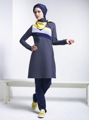 Rainbow Sportswear - Antrasit -  Mayovera