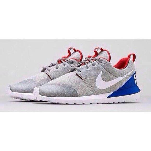 Nike roshe run shoes ✦《♡》✦