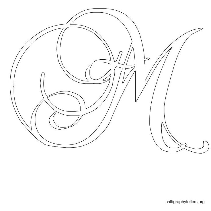 Ideas about monogram stencil on pinterest