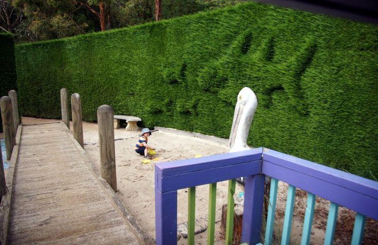 HOT: Enchanted Adventure Garden, 55 Purves Rd, Arthurs Seat, Mornington Peninsula http://bit.ly/enchantedadventuregarden