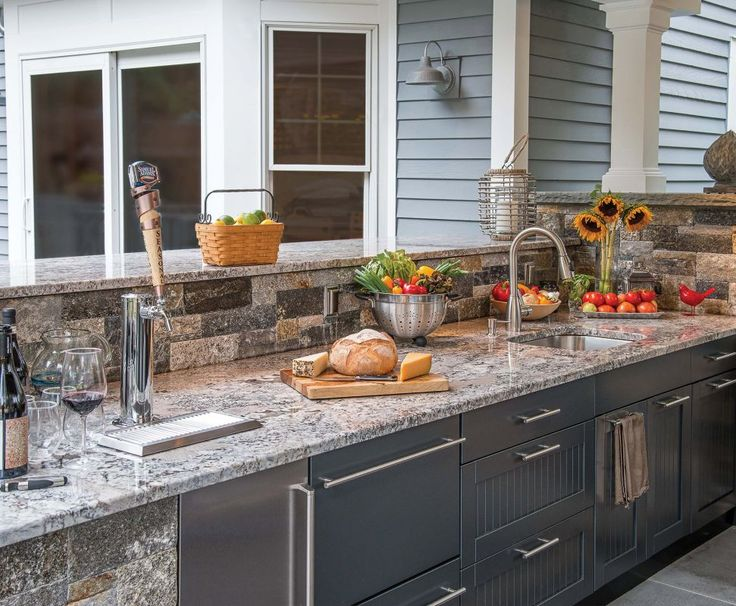 Best 17 Best Images About Danver Outdoor Kitchens On Pinterest 640 x 480