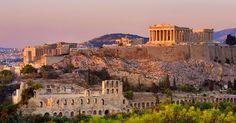 Roteiro de 1 dia em Atenas | Grécia #Atenas #Grécia #europa #viagem