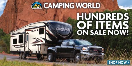 New & Used RVs for Sale in Charlotte North Carolina | Motorhomes, Campers, Travel Trailers & Fifth Wheels from Camping World RV Sales - Statesville - Camping World RV Sales - Statesville