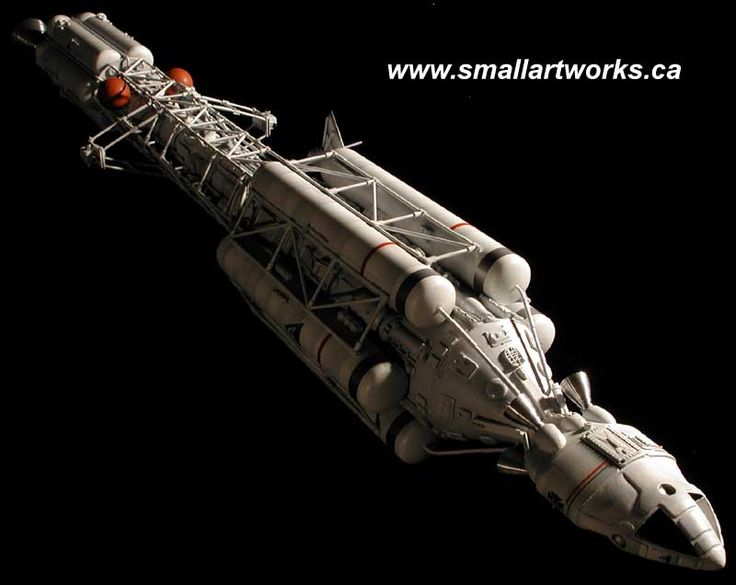 space probe models - photo #36