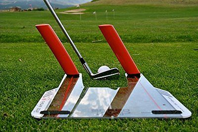EyeLine-Golf-Speed-Trap-Base-amp-4-Speed-Rods