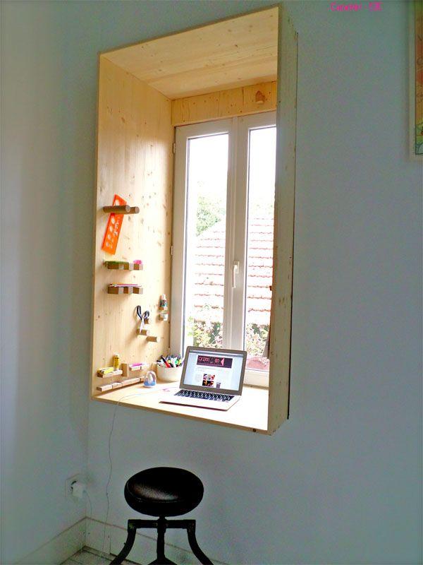 Plus de 1000 id es propos de ma future maison chambre for Aeration d une chambre sans fenetre
