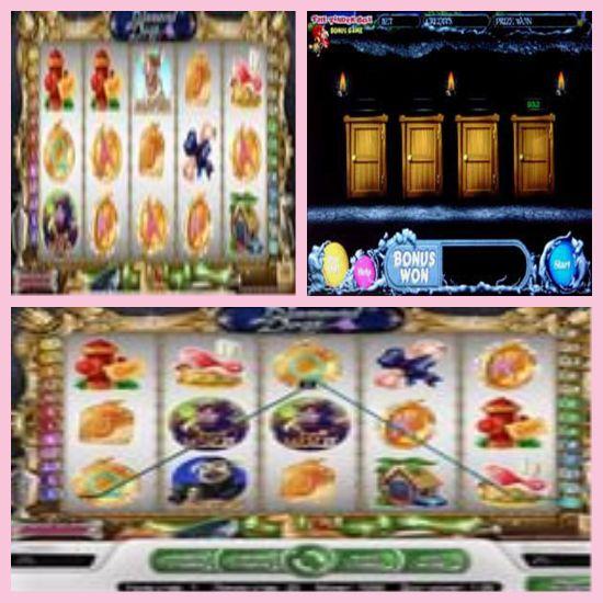 Если речь идет о стандартных игровые автоматы без джекпота, самые современные игровые автоматы онлайн на деньги могут нам предложить даже в несколько миллионов долларов.