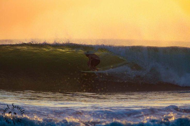 Surf Photography Playa Grande - Costa Rica