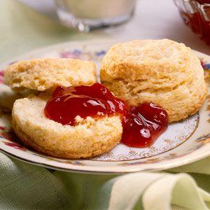 Cream Scones   MyRecipes.com; Feb 1997 Southern Living - no question - the BEST Scones EVER!