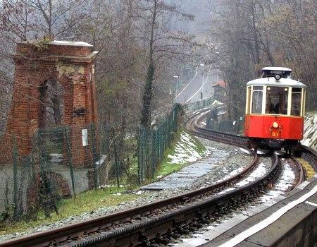 ...anduma a Superga...!, - Turin, , province of Turino , Piemonte region Italy