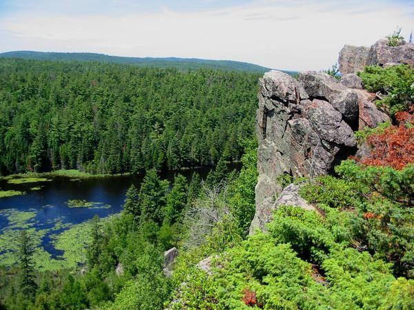Madawaska River and Highlands Tours | Walk | Ottawa Valley Tourist Association