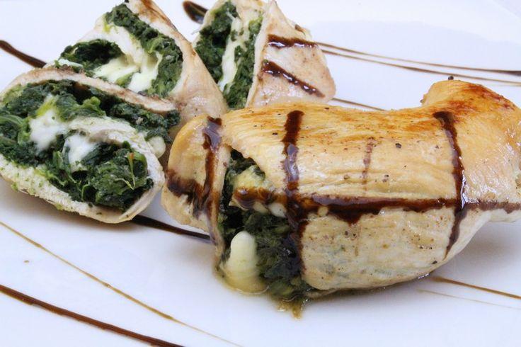 Involtini-di-pollo-con-spinaci-e-scamorza