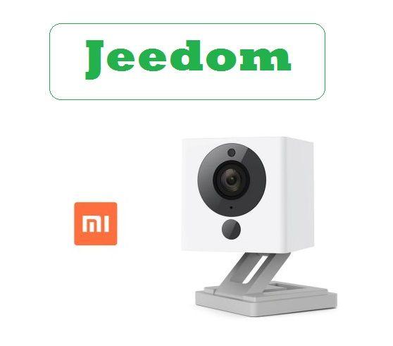 [TUTO Jeedom] Caméra IP XIAOMI XiaoFang 1080P http://ift.tt/2l31p8C Bon Plan - Rosty Les Bons Tuyaux