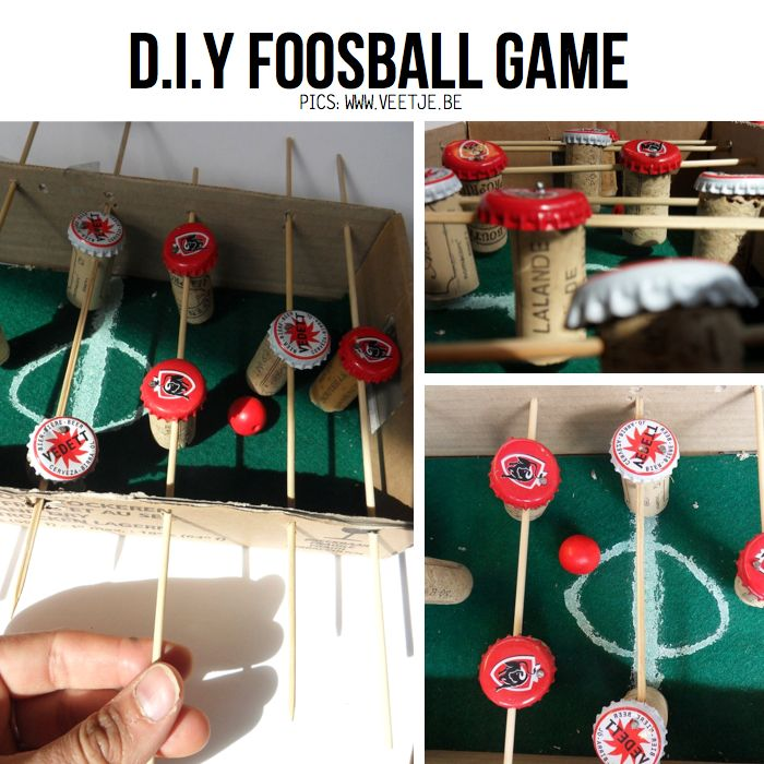 17 Best Images About Diy Recycle Games On Pinterest Kids