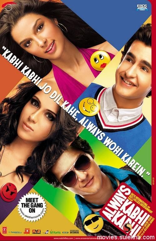 Always Kabhi Kabhi 【 FuII • Movie • Streaming